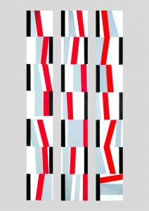 Botschaften, Leni Marx, 2013