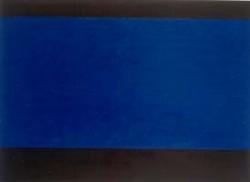 Farben der Erinnerung, Nr. 14, Acryl auf Leinwand, Leni Marx
