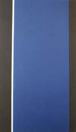 Farben der Erinnerung, Nr. 39, Acryl auf Leinwand, Leni Marx