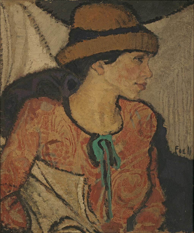 Maria Hiller-Foell