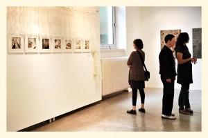 Stuttgarter Fotosommer, BBK- Atelierhaus, Impressionen