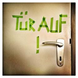TÜR AUF! BBK Atelierhaus, Eugenstr.17, 70182 Stuttgart