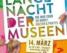 Impressionen zur langen Nacht der Museen 2015