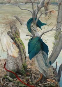 Rems mit Botticelli, Renate Strauß