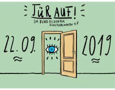 tür auf!2019