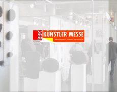 8. Baden-Württembergische Künstlermesse Stuttgart